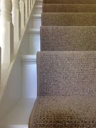 Removing Stair Carpet Replacing Broadloom Carpet With A Stair Runner The Details
