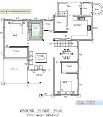 Kerala Contemporary House Plans   House Plans Kerala Home Design        Kerala Contemporary House Plans   Kerala House Design Plans