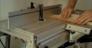 the green and dark blue blog making a shaker style cabinet door with the festool cms router table