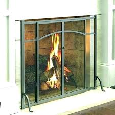 fireplace glass doors open or closed wood burning fireplace glass doors fireplace insert glass doors wood