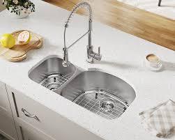 501r Offset Stainless Steel Kitchen Sink