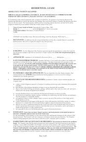 Sample Template : Great Lease Agreement Copy Example Template. Lease ...