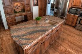 granite kitchen stone fabrications in colorado springs co