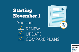 3 reasons why it s important to update and compare health coverage plans for 2017