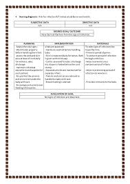 Nursing Care Plan For A Baby With Birth Asphyxia Neonatal Sepsis