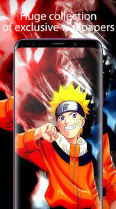 Best Naruto Wallpapers HD 4K für Android - APK herunterladen