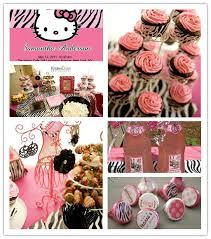 Pink Zebra Pink Black Princess U2013 Zebra Baby Shower InvitationsPink Zebra Baby Shower Invitations