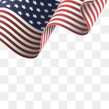 American Flag Powerpoint American Flag Background Png Waving American Flag