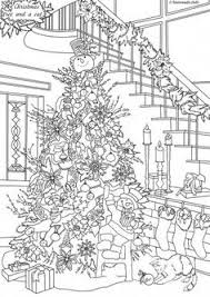 13 Best Free Christmas Coloring Pages Images Print Coloring Pages
