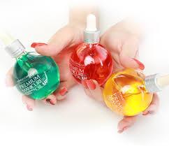 <b>Питательные масла</b> для ногтей и кутикулы - купить от ...