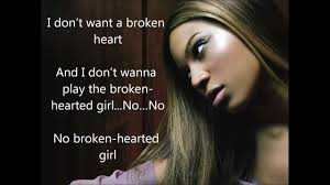 Broken hearted girl free mp3