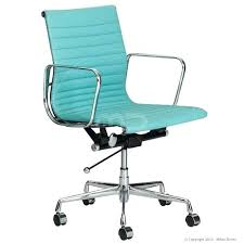 replica eames office chair. Eames Office Chairs Australia Replica Management Chair Aqua Buy Direct