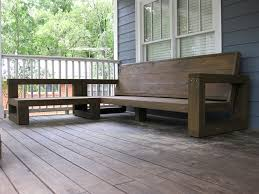 diy patio sofa plans. outdoor sectional couch - by ben robinson @ lumberjocks.com ~ woodworking community diy patio sofa plans