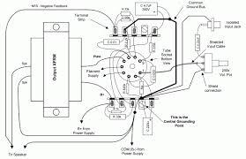 flea power vacuum tube amplifier tiny 3 watt se amp point to point wiring