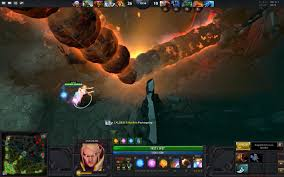 dota 2 screenshot invoker 37 mmorpg photo mmosite com