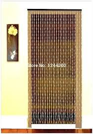wooden curtain bamboo door beads bamboo curtain panels curtains o curtain panels hanging door beads curtains