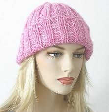 Free Knitted Hat Patterns Inspiration Free Knitting Pattern Toni Ribbed Hat