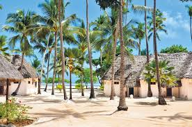 Resultado de imagen para Diamonds Mapenzi Beach