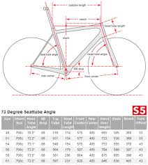 Cervelo S5 Size Chart Cervelo S5 Team Ultegra Di2 Www Trekbicyclesuperstore Com