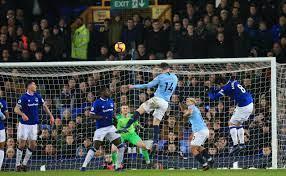 90PLUS | FC Everton vs. Manchester City - Wahrt Everton die letzte  Titelchance?
