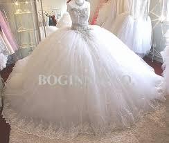 made to order luxury wedding dress 2 5m wide 1 5m long train big