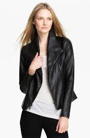 well here is what i have shared some of the latest designs of leather jackets for girls 2016 below