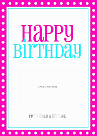 Birthday Card Templates Microsoft Word Birthday Card Template Word 8 Mind Numbing Facts About