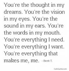 Cute Song Quotes Awesome Cute Love Song Quotes Tumblr Quotesta