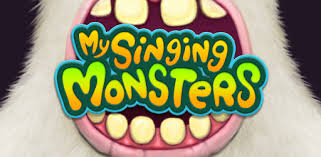 My Singing <b>Monsters</b> - Apps on Google Play