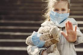After the patient died, nurses wrapped the body in layers of plastic and applied disinfectant to prevent the spread of the virus. Children At Risk Of Becoming The Hidden Victims Of The Covid 19 Pandemic