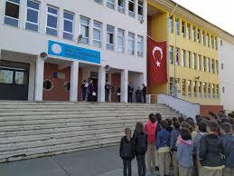 10 KASIM ATATÜRK - Şehit Ali Gaffar Okkan Ortaokulu