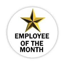 Emploee Of The Month Congratulations Employees Of The Month July 2019 Ams