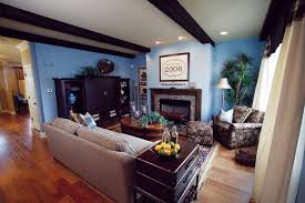 family room paint ideasInterior Painting Ideas  Living Room  Hip Family Room