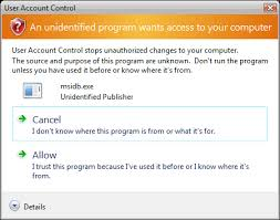 what is windows installer windows installer sdk tools and uac prompts setup install by