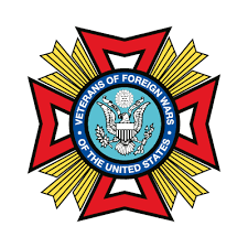 VFW logo vector (.EPS, 533.62 Kb) download