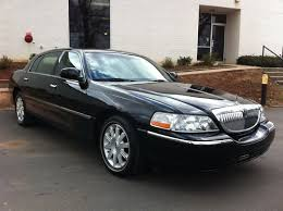lincoln car 2007. 2007 lincoln town car signature limited regarding energetic