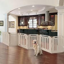 awesome indoor dog fence panels
