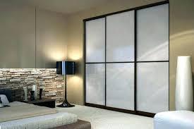 frosted glass closet doors wardrobes sliding wardrobe contemporary inspirational aluminum ikea