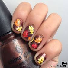 nail designs for fall 2014. 15-amazing-fall-autumn-nail-art-designs-ideas- nail designs for fall 2014 r