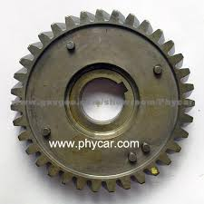 Timing Gear 8970944402 For ISUZU 4HE1 4HG1, OEMNO:8-97094-440-2 ...
