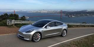 2018 tesla model 3. contemporary model tesla announces new model 3 production plans guidance of 500000 carsyr  by 2018 instead 2020 on 2018 tesla model
