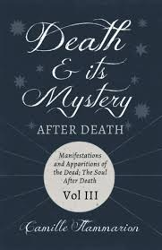 Amazon | Death and its Mystery - After Death - Manifestations and ...
