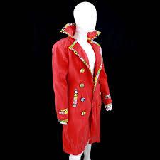 mens top coat call for custom orders