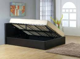 diy bed frame image of bed frame ideas storage diy king bed frame storage