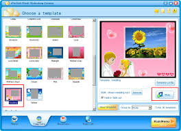 how to make music program flash slideshow tutorial how to make flash photo slideshow with music