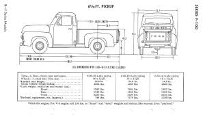 1953 track width ford truck enthusiasts forums