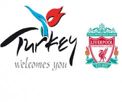 Drum Partnership The Tourism Fc Announces Turkish With Liverpool