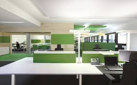 office wallpapers design. Beautiful Office Interior Designing Wallpapers Design