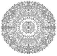 Small Picture 843 Free Mandala Coloring Pages for Adults
