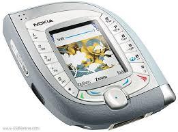 Samsung P730 (2004) Is it a flip phone ...